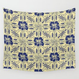 Contemporary_Paradise Wall Tapestry