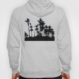 Date Palm Trees 3 Hoody