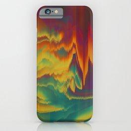 BRAIN DRAIN iPhone Case