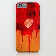 Blood Mania iPhone 6s Slim Case