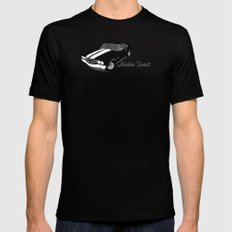Chevelle - Melba Toast edition Mens Fitted Tee Black 2X-LARGE