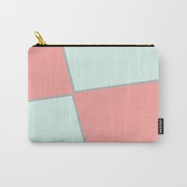 Strawberry meringue Carry-All Pouch