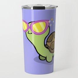 Fabulous Turtle! Travel Mug