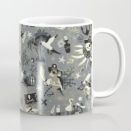 Treasure hunters Coffee Mug
