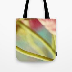underneath Tote Bag