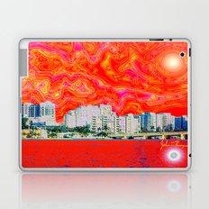 Miami Afternoon 2 Laptop & iPad Skin