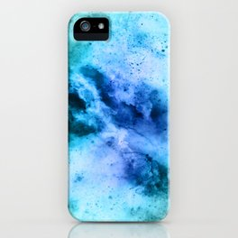 π Puppis iPhone Case