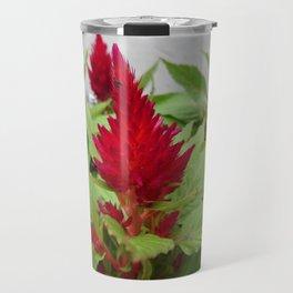 Celosia Travel Mug