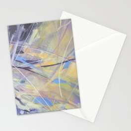 Swoopiness Fraction Stationery Cards