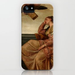 "Veronese (Paolo Caliari) ""The Dream of Saint Helena"" iPhone Case"
