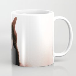 Queen of the Concrete Jungle Coffee Mug