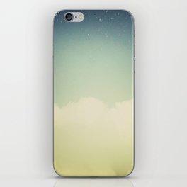 Sk-y iPhone Skin