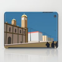 mexico iPad Cases featuring Mexico by Hanniban