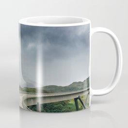 Kylesku Bridge Coffee Mug