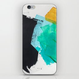 """Tuesday Afternoon"", 2018 iPhone Skin"