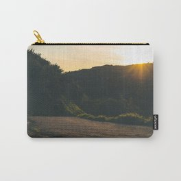 Sunset Trail Carry-All Pouch
