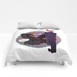 Cabinlock Comforters