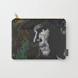 Dashing Indy Carry-All Pouch