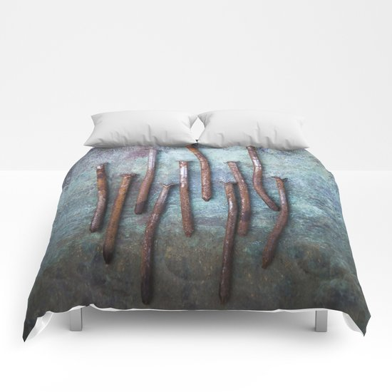 Ten Comforters