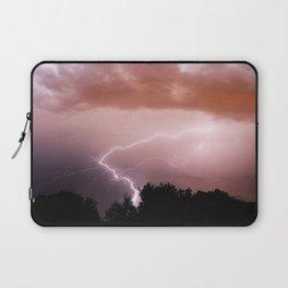 Lighting Bolt  Laptop Sleeve