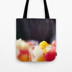 Summers vitamins Tote Bag