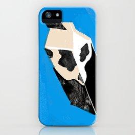 milk iPhone Case