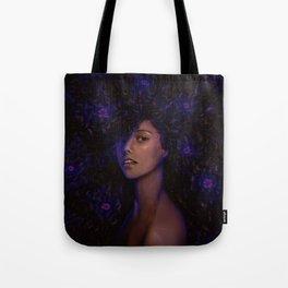 FREE DA HAIR Tote Bag