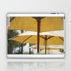 The long hot summer Laptop & iPad Skin