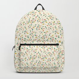 Autumn Branches Backpack