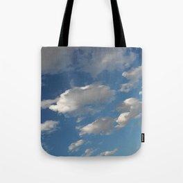 Sky High (Stoner Camo Collection) Tote Bag
