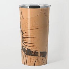 Les Beiges Vol. 1 Travel Mug