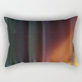 Sensitive to Light Rectangular Pillow