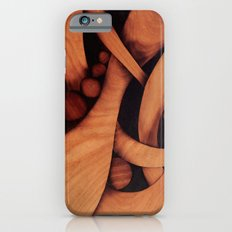 Abstract fantasy marquetry art picture iPhone 6s Slim Case
