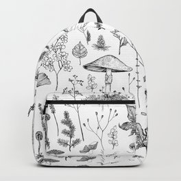 Woodland Walk Backpack