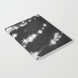 reflections pattern Notebook