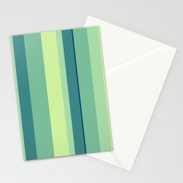 Stripes [Adrift in Dreams] Stationery Cards