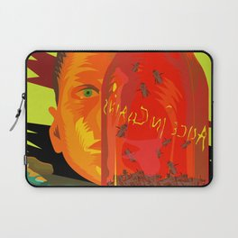 Alice in Chains - Jar of Flies  (Rock Album Cover) Laptop Sleeve