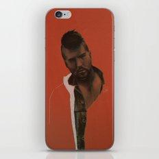 Haza iPhone & iPod Skin