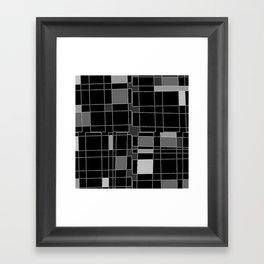 ARTIFICES Framed Art Print