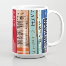 Bright Books Coffee Mug