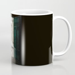 Bathtub Coffee Mug