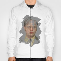 Dwight Schrute, The Office Hoody