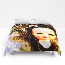 Apocalypse Museum Comforters