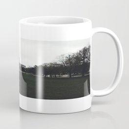 state capitol Coffee Mug