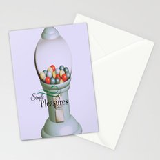 Simple Pleasures Stationery Cards