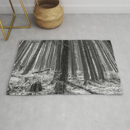 North Forest Rug
