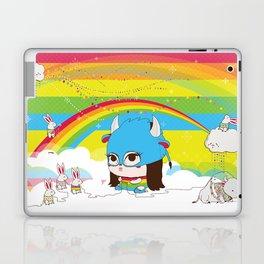 Buffa Buffalina Laptop & iPad Skin