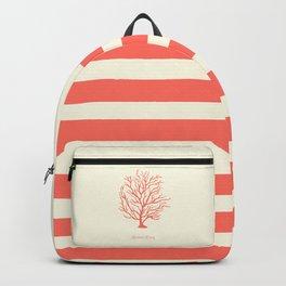 AFE Branch Coral, Living Coral Backpack