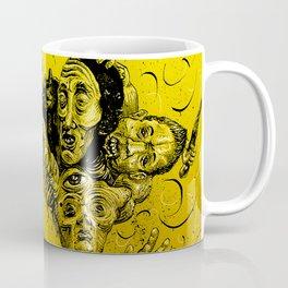 Violent muses Coffee Mug