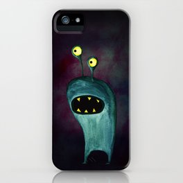 Monster! iPhone Case
